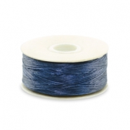 Nymo Wire 0.3mm Beadalon Dark Blue