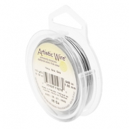 Artistic Wire 18 Gauge Grey