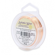 Artistic Wire 20 Gauge Bare phosphor Bronze