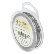 Artistic Wire 22 Gauge Iron grey