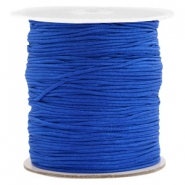 Band Macramé 1.0mm Egyptian blue