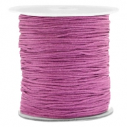 Band Macramé 1.0mm Violet purple