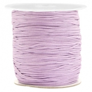 Band Macramé 1.0mm Lila purple