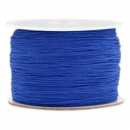 Band Macramé 0.5mm Egyptian blue