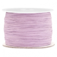 Band Macramé 0.5mm Lila purple