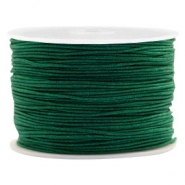 Band Macramé 1.0mm Atlantic deep green