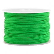 Band Macramé 1.0mm Kelly green