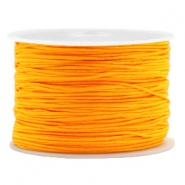 Band Macramé 1.0mm Brilliant orange