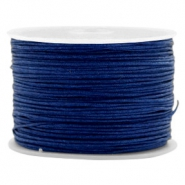 Band Macramé 1.0mm Denim blue