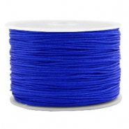 Band Macramé 1.0mm Royal blue