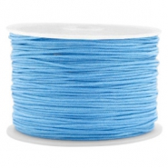 Band Macramé 1.0mm Sky blue
