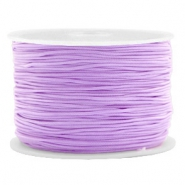 Band Macramé 1.0mm Lavender lila