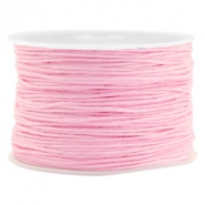 Band Macramé 1.0mm Bright pink