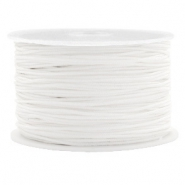 Band Macramé 1.0mm White