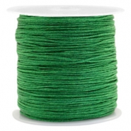 Band Macramé 0.8mm Classic green