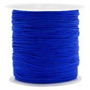 Band Macramé 0.8mm Royal blue
