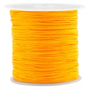 Band Macramé 0.8mm Warm yellow