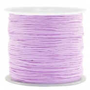 Band Macramé 0.8mm Lavender lila