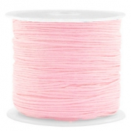 Band Macramé 0.8mm Light pink