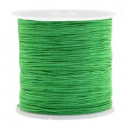 Band Macramé 0.5mm Classic green