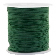Band Macramé 0.5mm Atlantic deep green