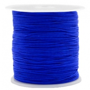 Band Macramé 0.5mm Royal blue
