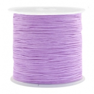Band Macramé 0.5mm Lavender lila