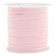 Band Macramé 0.5mm Bright pink