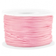 Band Macramé Satin 1.5mm Pink