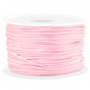 Band Macramé Satin 1.5mm Light pink