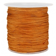 Band Macramé 1.0mm Chestnut brown