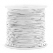 Band Macramé 0.8mm Light grey
