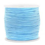 Band Macramé 0.8mm Light blue