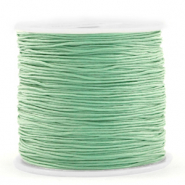 Band Macramé 0.8mm Basil green
