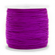 Band Macramé 0.8mm Purple