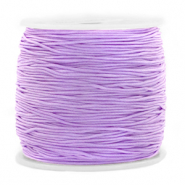 Band Macramé 0.8mm Violet lila
