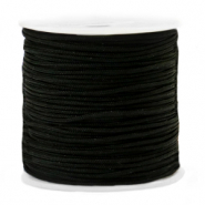 Band Macramé 1.5mm Black
