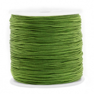 Band Macramé 1.5mm Mossy meadow green