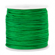 Band Macramé 1.5mm Irish jig green