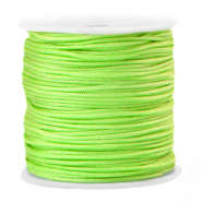 Band Macramé 1.5mm Lime punch green