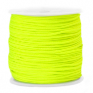 Band Macramé 1.5mm Limelight yellow green