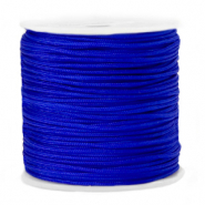 Band Macramé 1.5mm Dazzling blue