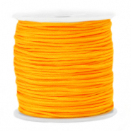 Band Macramé 1.5mm Saffron yellow