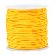 Band Macramé 1.5mm Marigold cheer yellow