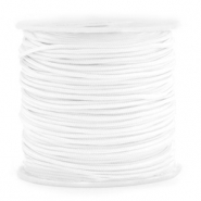 Band Macramé 1.5mm Bright white