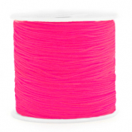 Band Macramé 0.8mm Neon azalea pink