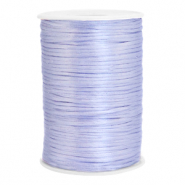 Draht Satin 2.5mm Soft lavender purple