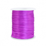 Draht Satin 1.5mm Purple