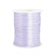 Draht Satin 1.5mm Soft lavender purple