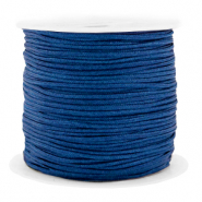 Band Macramé 1.5mm Spar Rolle Dark blue